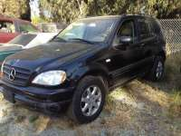 2000 Mercedes-Benz ML 430