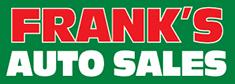 Frank's Auto Sales