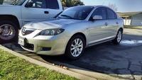 2007 Mazda 3i